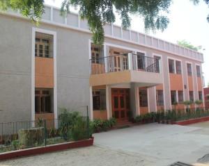 St. Patric's Convent Jaunpur