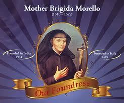 Mother-Brigida